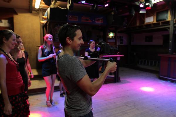 Videoclip Workshop Kortrijk
