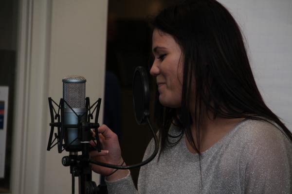 Workshop Zingen Kortrijk