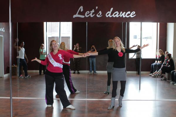 Workshop Salsa Kortrijk