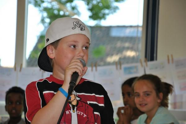 Workshop Beatboxen Kortrijk